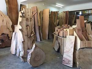Timber all sizes. Camphor laurel, silky oak. Albion Brisbane North East Preview