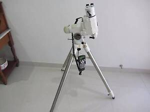 Astronomy Package Mitchell Palmerston Area Preview