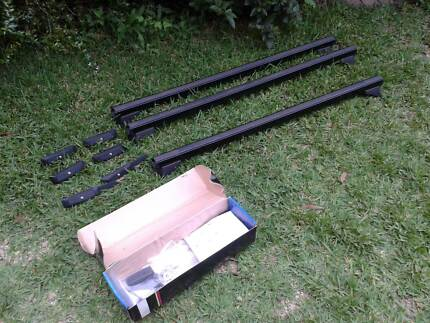 Rhino Racks to suit Toyota Land Cruiser 100 series Wagon Kenthurst The Hills District Preview