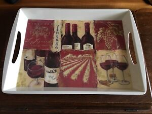 Entertaining table wear - tray, placemats, cheese tray, serving