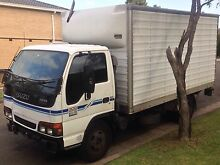 Isuzu npr 300 sitec turbo Casula Liverpool Area Preview