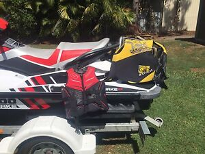Seadoo wake Caboolture Caboolture Area Preview