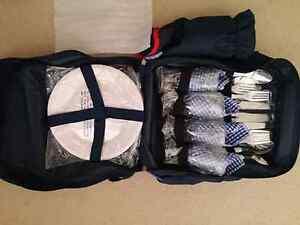 Picnic backpack NEW Auburn Auburn Area Preview