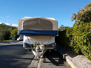 Jayco Swan Outback Geilston Bay Clarence Area Preview
