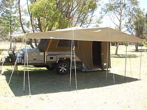 Eureka Off Road Camper. Ozy made! HIRE $100/day Carine Stirling Area Preview
