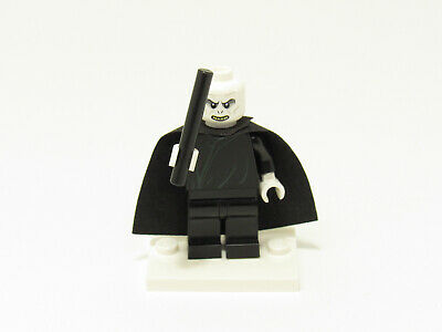 Lego Harry Potter Voldemort Minfigure 4842 4865