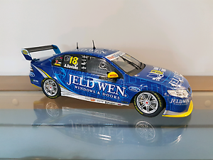 V8 Supercar models 1:18 Winterbottom, Djr, Apex Biante Classic Nowra Nowra-Bomaderry Preview