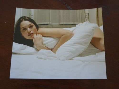 Keira Knightley Sexy Actress 8x10 Color Promo Photo