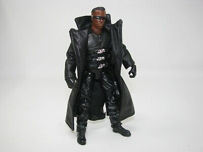 Marvel Legends Toy Biz Blade Movie Action Figure Toy Biz