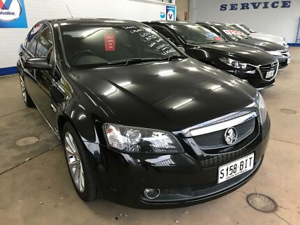 2009 Holden Calais Sedan Grange Charles Sturt Area Preview