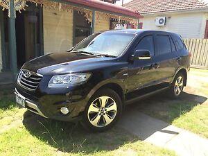 2012 Hyundai Santa Fe Wagon Dandenong Greater Dandenong Preview