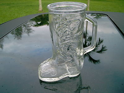 COWBOY WESTERN HORSE RIDING BOOT 6