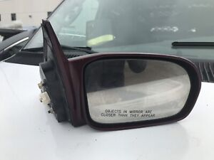Acura El or Honda Civic right side mirror 2001-2005