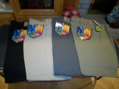 Grey Sand (4 Topeka Jeans, Pantalon Topeka size 46x32 colors Sand, Army, Black and)