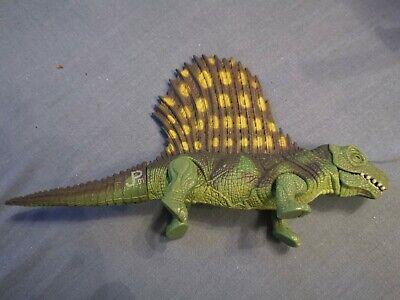 Jurassic Park Snap Jaw Dimetrodon 1993 Kenner Vintage