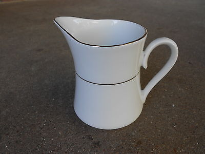 Excel Fine China CREAMER  MONTCLAIRE 224  Md in China