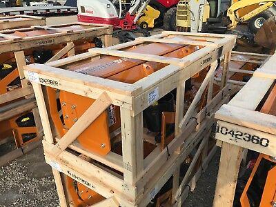 New Woods Rtr60.40 60 Reverse Rotation Tiller - 3 Point