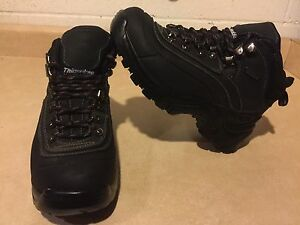 Women's Paradigm Waterproof Winter Boots Size 7