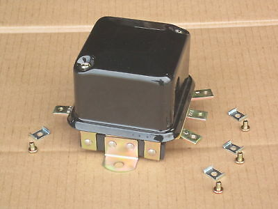 12 Volt Regulator For Allis Chalmers D10 D12 D14 D15 D17 D19