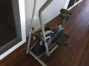Cross trainer bike Gillieston Heights Maitland Area Preview