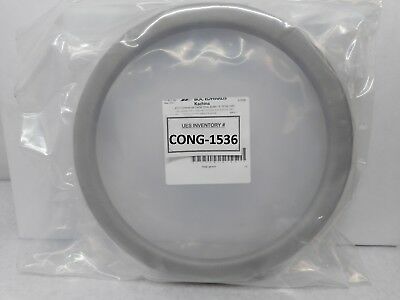 Mrc Materials Research Corporation 704344-3 Bell Jar Adaptor Shield New
