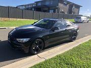 BMW 430 coupe Elderslie Camden Area Preview