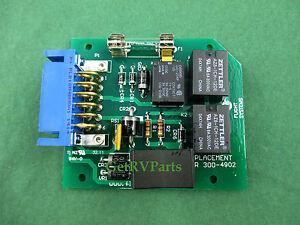 Onan Aftermarket 300-4902 Generator Circuit Control Board By Flight Systems