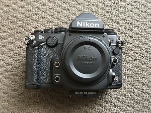 Camera Nikon Df Macquarie Fields Campbelltown Area Preview