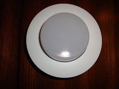 Drop Opal Lens - JUNO AIR-LOC 11-WH LIGHT 4