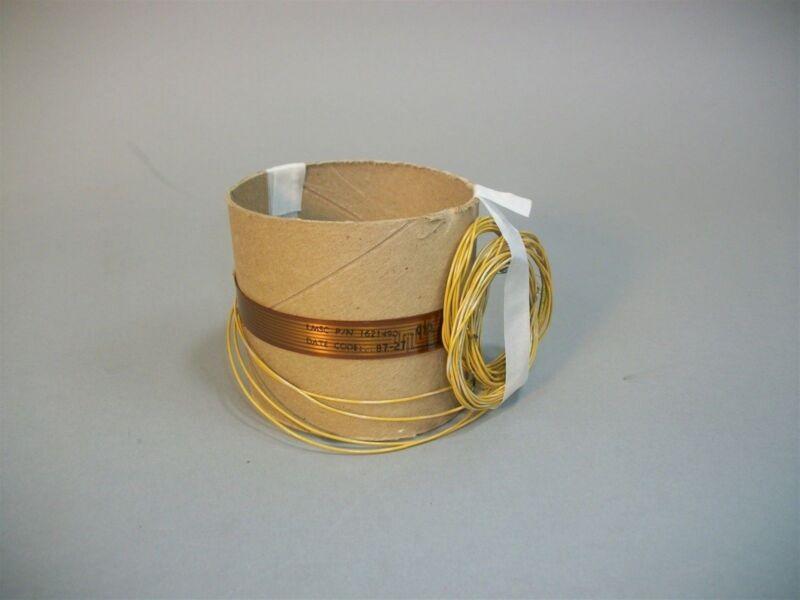 (2) Tayco Engineering 54-3439-33 / 1621490-033 Flexible Heater - NOS