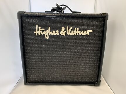Hughes and Kettner Edition Blue 15r Fyshwick South Canberra Preview
