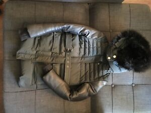 Marciano - manteau hiver XS - used