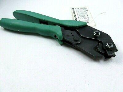 Greenlee K111 Hand Crimp Tool