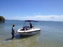 Fourwinns 18 ft ski boat Ormeau Gold Coast North Preview