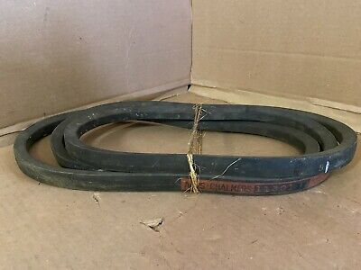 Allis Chalmers 1130178 V Belt -- Made In Usa -- New Old Stock