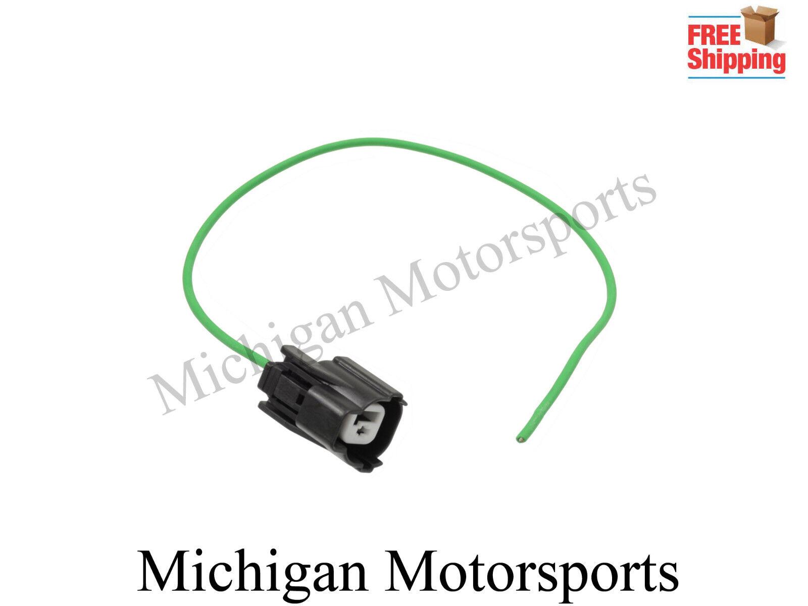 Vtec Solenoid Harness Wiring Data Honda Connectors Plug Connector Pigtail Civic Rh Picclick Com Problems