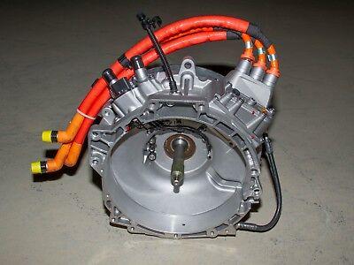 2011-2012 Volkswagen Touareg Hybrid Traction Motor 7P0901152F