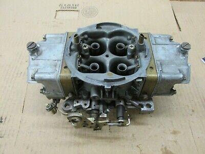 BLP Holley 850 CFM Double Pumper Performance Race Carburetor ( ALCOHOL )