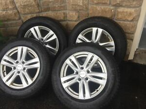 Michellin Winter Tires BRAND NEW CONDITION