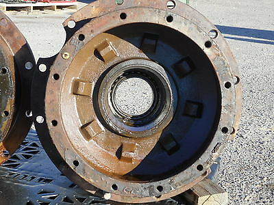 Pettibone Wheel Hub Brake Drum Military Rt Forklift Rtl10 A3-3229-1