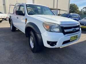2009 Ford Renger XL-hi rider 4x4 turbo  diesel  West Ryde Ryde Area Preview