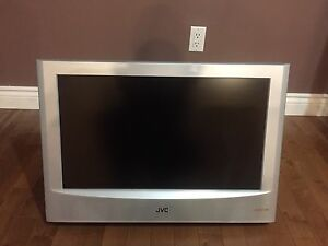 "26"" JVC with Wall Mount"