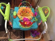 First Steps Fisher Price Jumperoo Walker - As New Adelaide CBD Adelaide City Preview