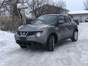 2013 Nissan Juke S | CLEAN TITLE | NO ACCIDENTS