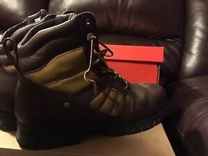 Used Polo ralph Lauren boots - size 11.5 -
