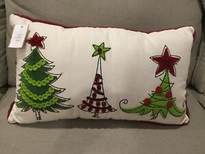 Brand New Christmas Pillow