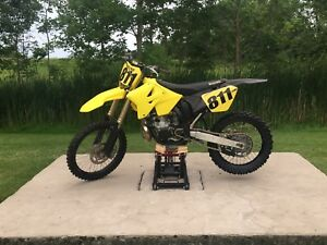 2005 RM 265 - Moving best offer takes