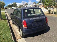2000 Daihatsu Cuore Hatchback Norman Park Brisbane South East Preview