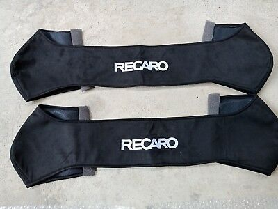 RECARO SIDE PROTECTOR FOR RECARO SEMI BUCKET SEATS SR3 2 SETS