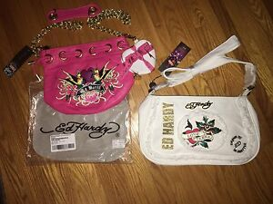 Ed Hardy New Purses